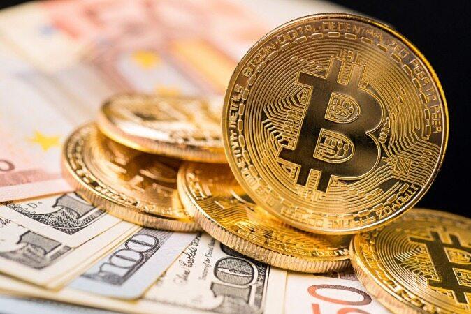 سقوط قیمت سکه و طلا با صعود بیت کوین همراه شد
