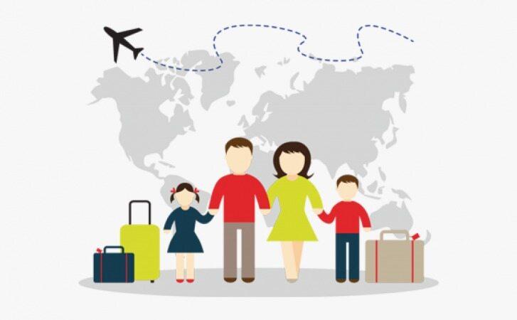 بیشترین مقصد ایرانی ها برای مهاجرت به کدام کشور هاست؟