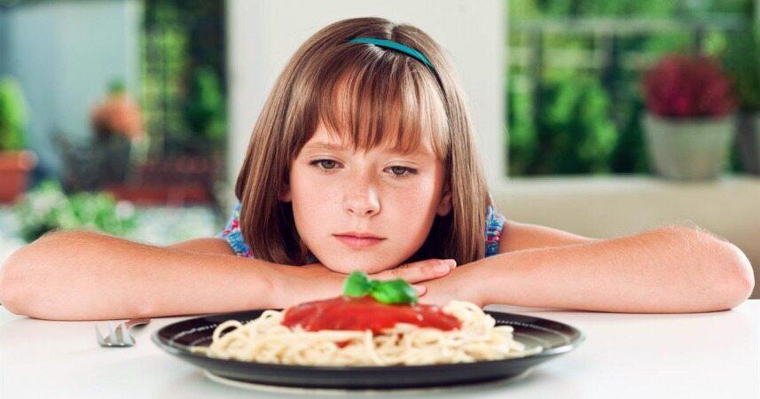 کودک بدغذای خود را به خوش خوراک ترین بچه تبدیل کنید