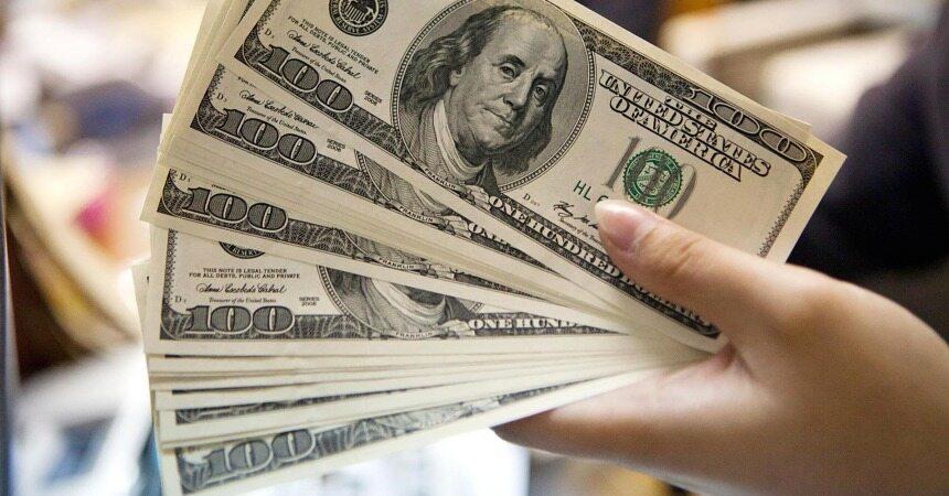 دلار دیگر سقوط نخواهد کرد