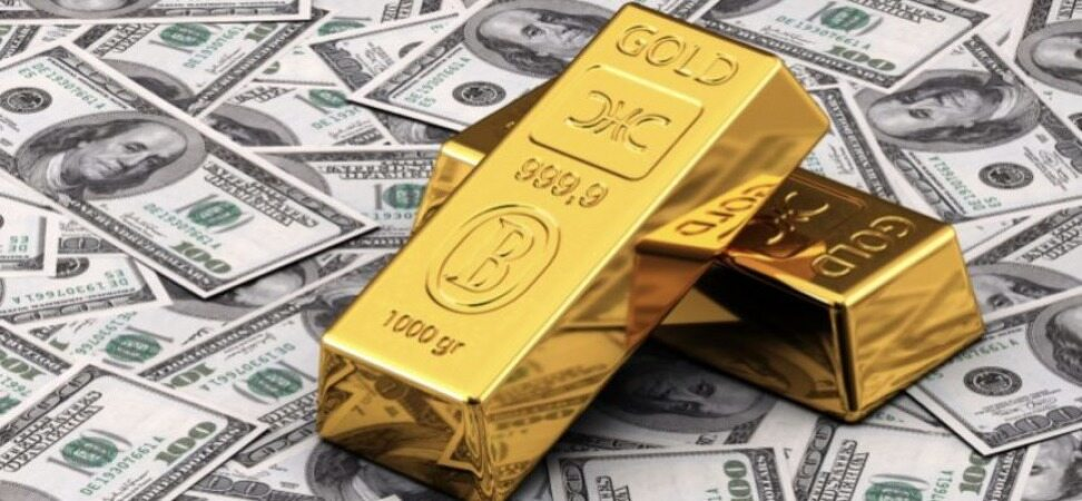 زمان زیادی تا صعود شدید قیمت طلا باقی نمانده است