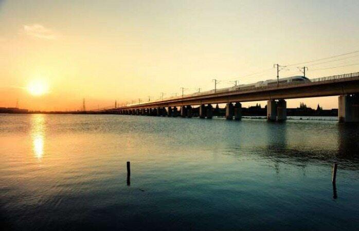 طولانی ترین پل های روی زمین را ببینید