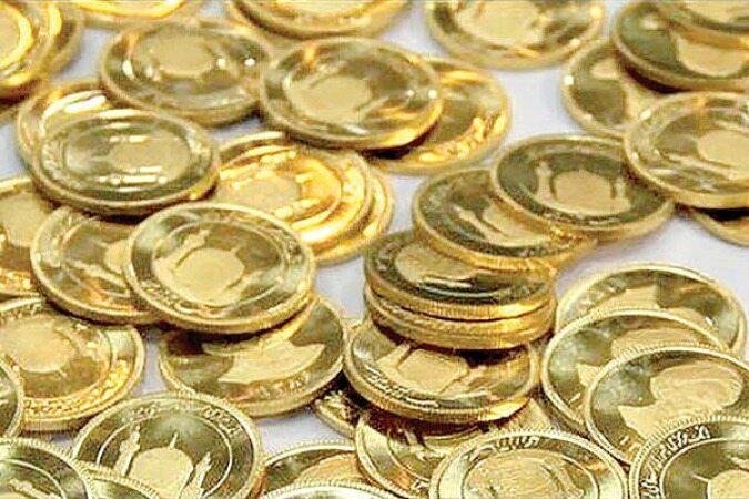 سکه به قیمت های پایین گذشته سقوط کرد