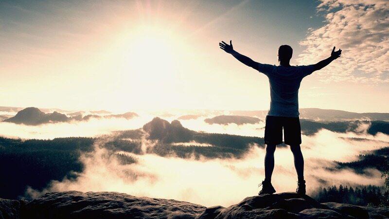 با این هفت کار به آن چیزی که می خواهید تبدیل خواهید شد