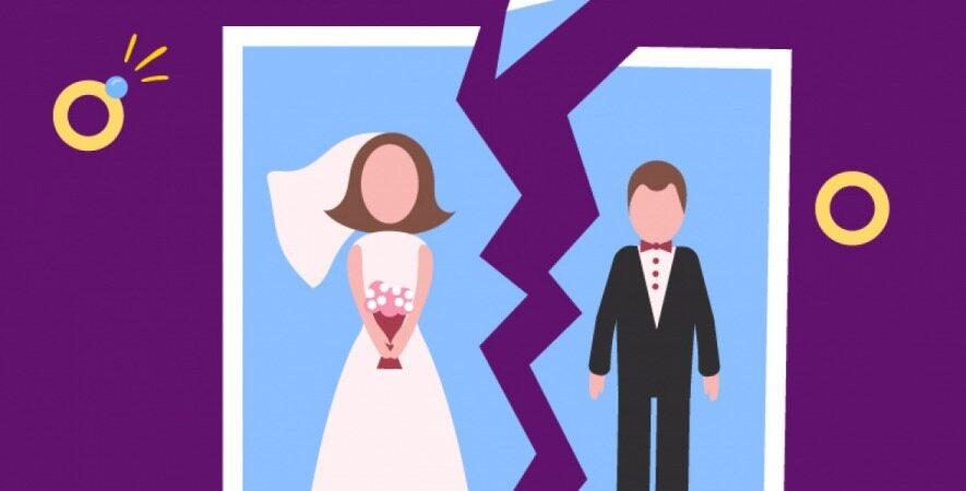 اگر قصد طلاق گرفتن ندارید این هشت کار را انجام دهید