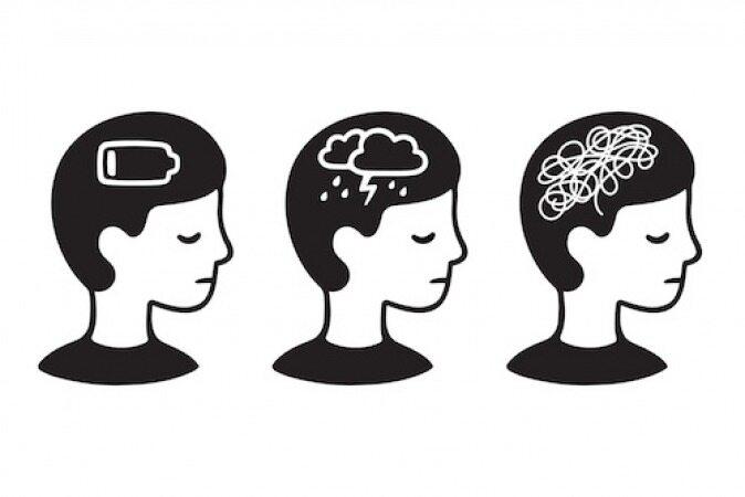 15 علائمی که نشان می دهند شما دارای اختلال روانی هستید