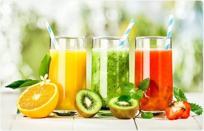 چرا نباید آبمیوه را جایگزین میوه کرد؟