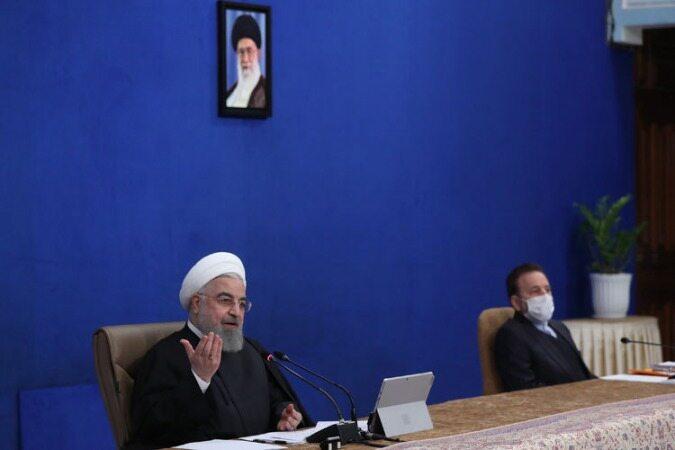 انتقاد شدید و بیسابقه روحانی از مجلس