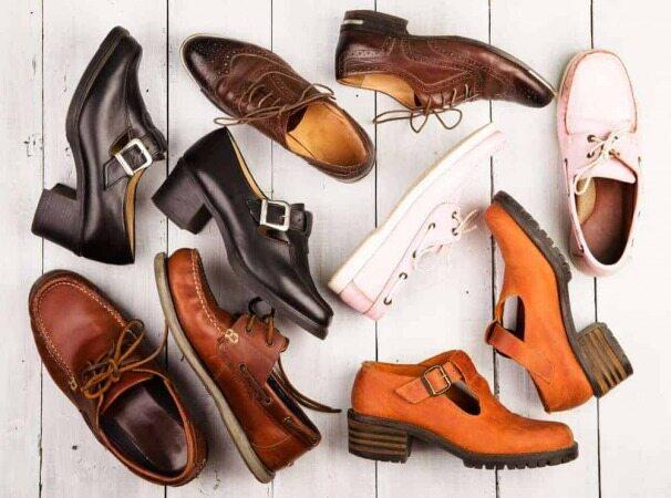 کفش های موردعلاقه تان درباره شخصیت شما چه می گویند؟