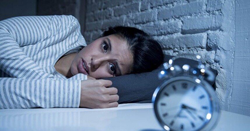 با روش ارتش آمریکا بی خوابی خود را درمان کنید