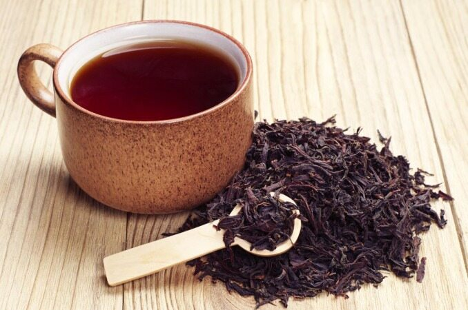 تا اطلاع ثانوی صبحانه چای سیاه ننوشید