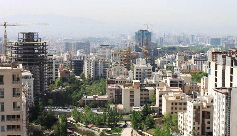 جدیدترین قیمت مسکن در تهرانپارس
