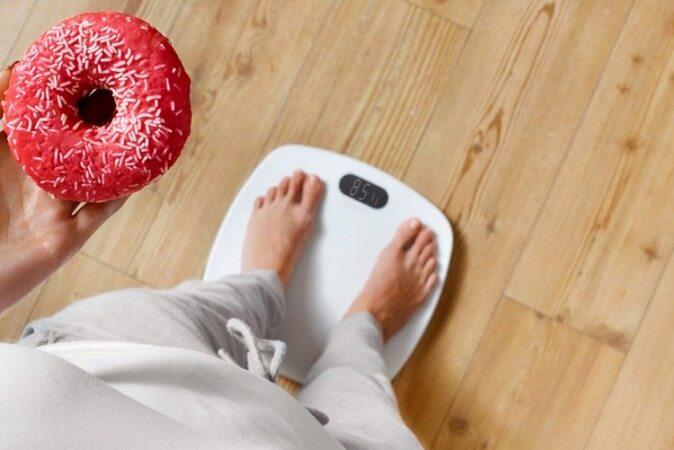 چه زمانی چاقی موجب مرگ میشود؟