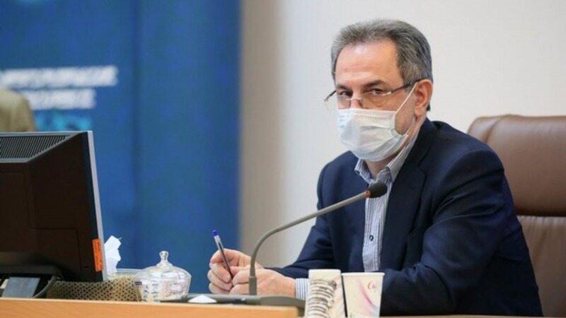 تأکید استاندار تهران بر ممنوعیت ترددها تا پایان ۲۲ بهمن/ عدم صدور مجوز تردد