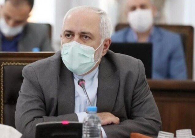 زکریا:یک خبر مهم از سوی رهبر ایران داریم/فصلالخطاب ظریف:ما یک اسب را دو بار نمیخریم