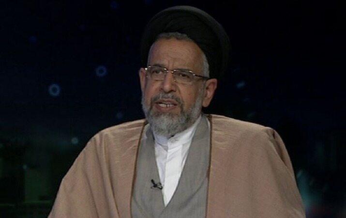 وزیراطلاعات: عامل تدارکات ترور شهید فخریزاده عضو نیروهای مسلح بود