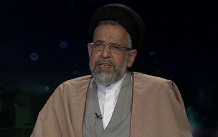 علوی: اگر ایران را بهسوی سلاحهستهای هل بدهند، تقصیر ایران نیست