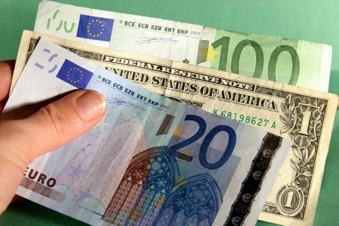 نرخ ارز در صرافی ملی 25 بهمن 99