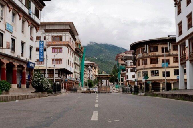 موردِ عجیب «بوتان» در مقابله با ویروس کرونا