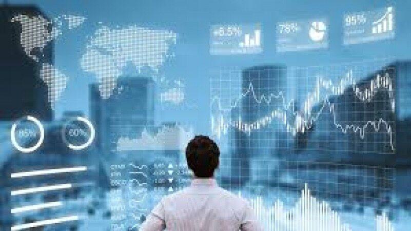 بازگشت بورس به مدار رشد با تغییر دامنه نوسان/رشد هفت هزار واحدی نماگر بورس در ۱۰دقیقه آغازین معاملات