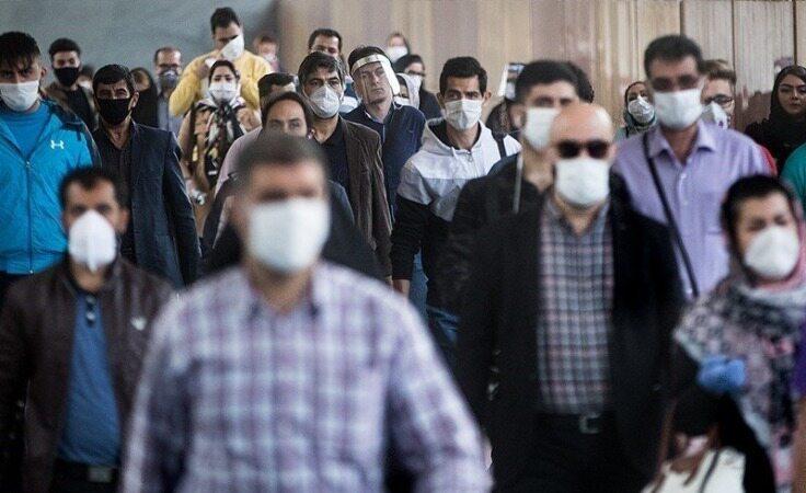 کرونا در ایران 30 بهمن 99