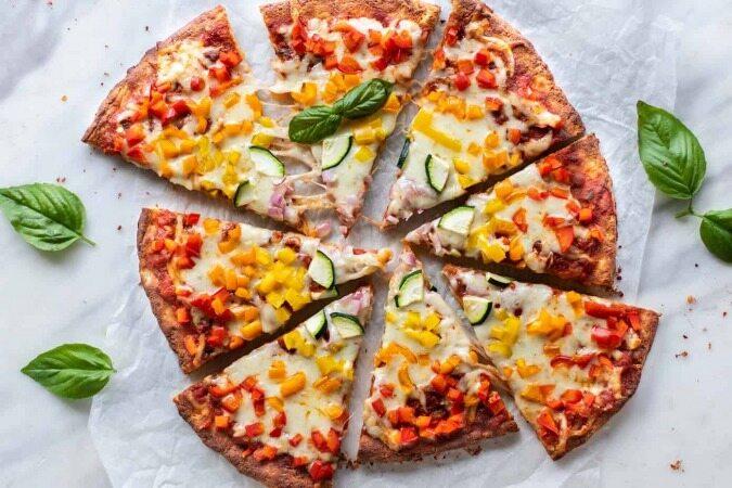 با خواص پیتزا بیشتر آشنا شوید
