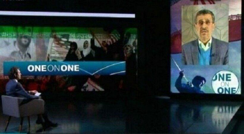 واکنش احمدینژاد به احتمال ردصلاحیتش در انتخابات