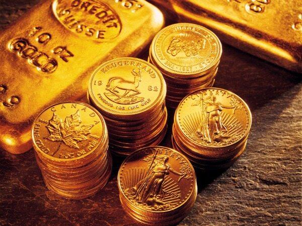 سقوط قیمت سکه و دلار ادامه دارد، طلا در پایین ترین قیمت چند هفته اخیر