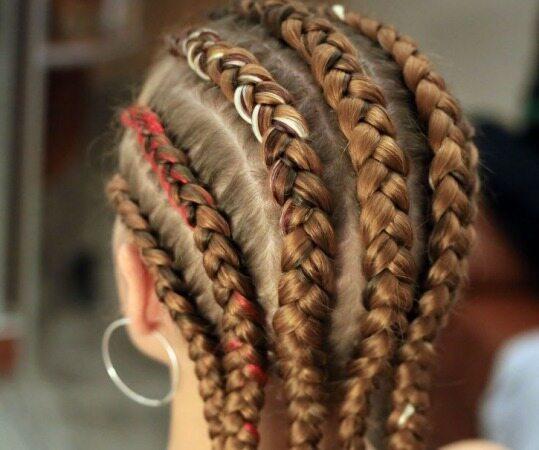 اگر این مدل مو ها را بزنید دیگر موهایتان رشد نخواهد کرد