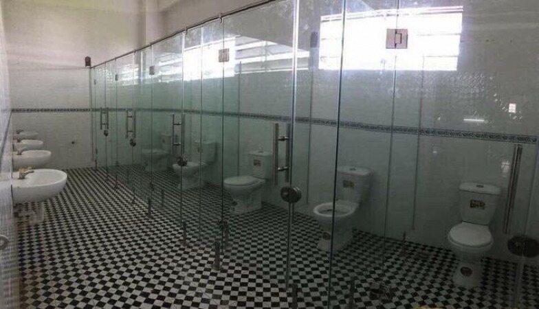عجیب ترین سرویس های بهداشتی که هیچکس حاضر به استفاده از آنها نیست
