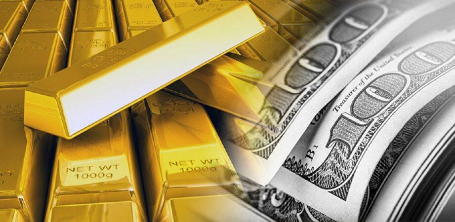 پیش بینی قیمت طلا و دلار، آیا صعود شدید قیمت ها در راه است؟