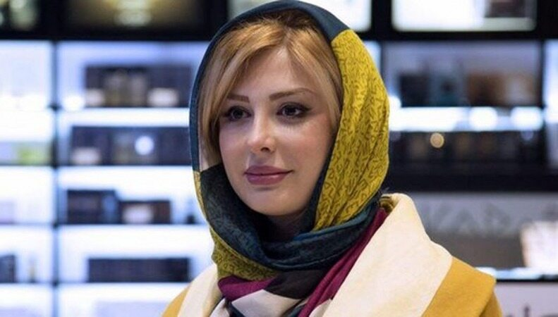 مهریه عجیب نیوشا ضیغمی + فیلم