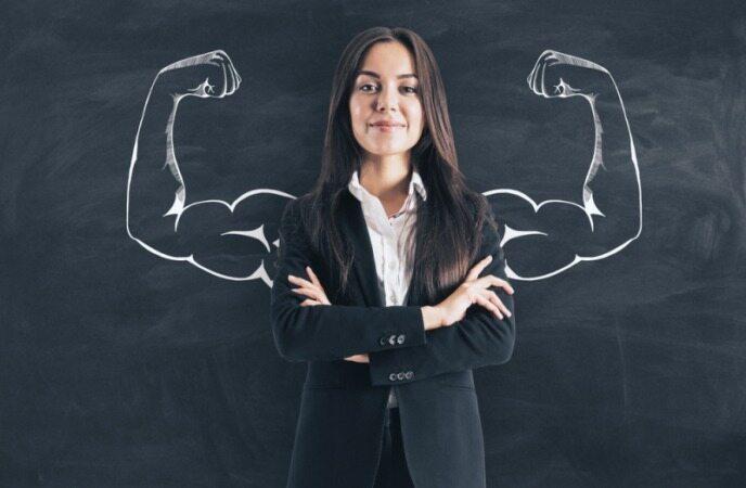 عکسی که به شما نشان میدهد که شخصیت قوی دارید یا ضعیف !