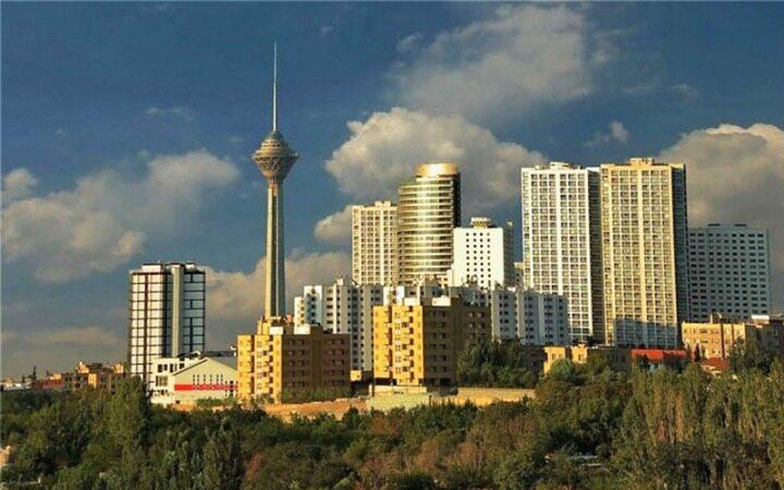 خانه های ۲ میلیاردی در کجای تهران هستند؟