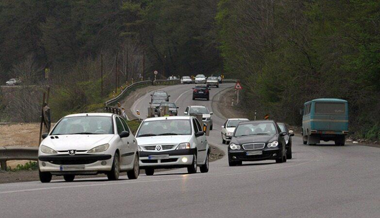 جزئیات ممنوعیت سفرهای نوروزی با خودروی شخصی اعلام شد