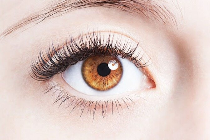 با این تست قدرت چشمان خود را تشخیص دهید