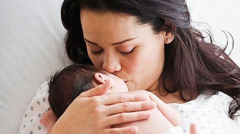 این 15 نشانه به شما می گوید که شما مادر شده اید حتی اگر بچه دار نشده باشید