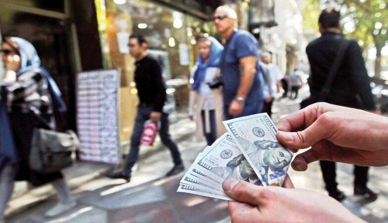 نرخ ارز در صرافی ملی 14 اسفند99