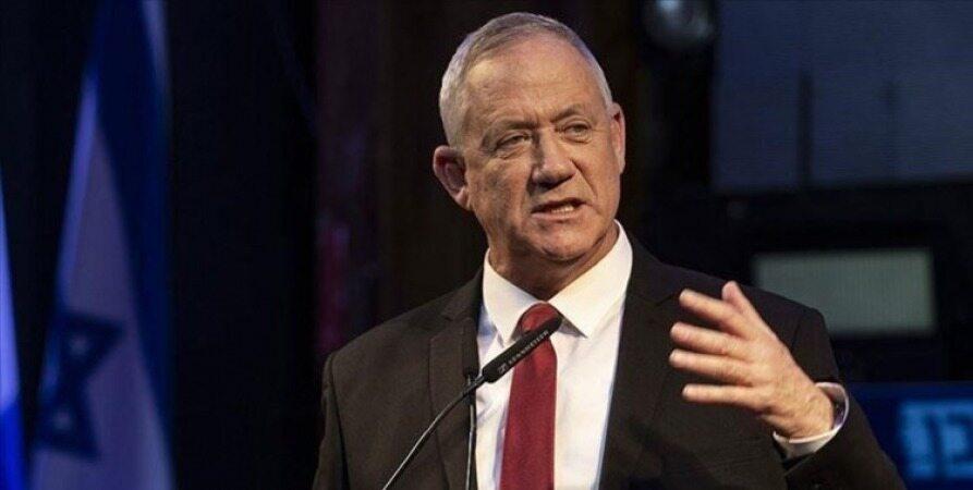 بنی گانتز: در حال آماده شدن برای حمله به تاسیسات هستهای ایران هستیم