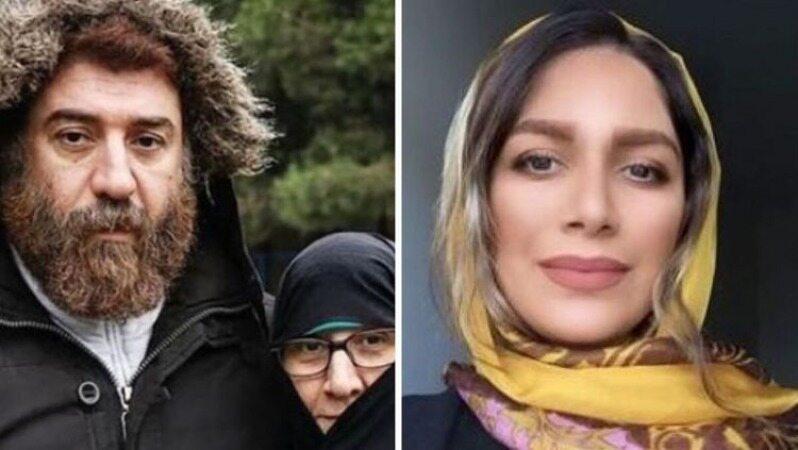 ادعای جنجالی درباره علی انصاریان؛ او نامزد داشت!+عکس