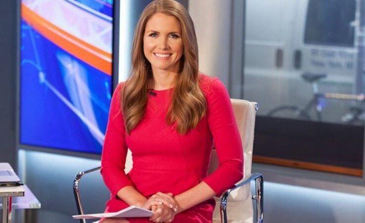 زیباترین زنانی که مجری اخبار هستند را ببینید