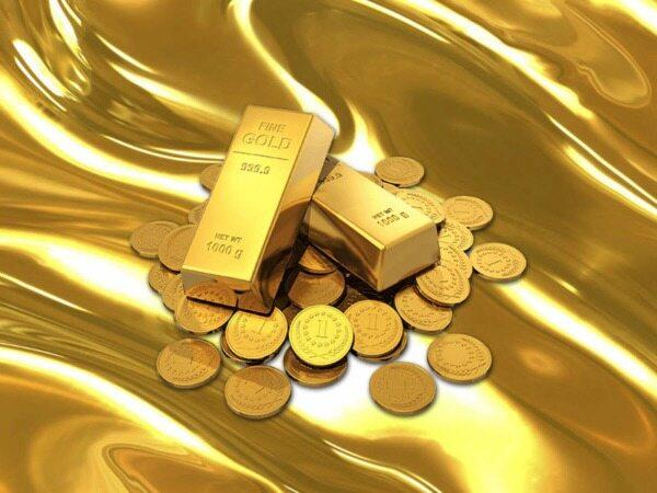 تحلیل قیمت اونس جهانی طلا، 20 فروردین