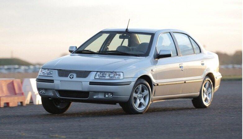 سمند به قیمت ۱۹۰ میلیون تومان رسید/چرا خودرو گران شد؟