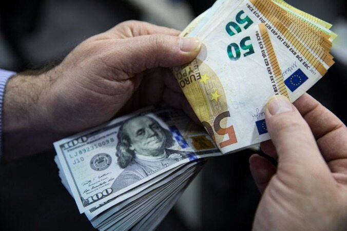 نرخ ارز در صرافی ملی  21 فروردین 1400