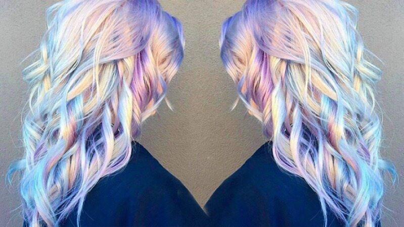 10 رنگ موی پرطرفردار در سال 2021 که نمیدانستید