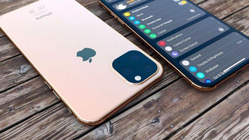 افزایشی شدن قیمت گوشی های اپل (آیفون) + لیست قیمت 24 فروردین
