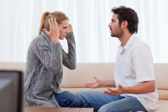 اگر در دختری این 12 نشانه را دیدید با او هرگز ازدواج نکنید