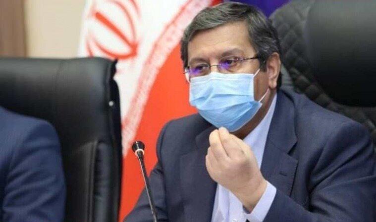 واکنش رییس کل بانکمرکزی در واکنش به اظهارات نوبخت