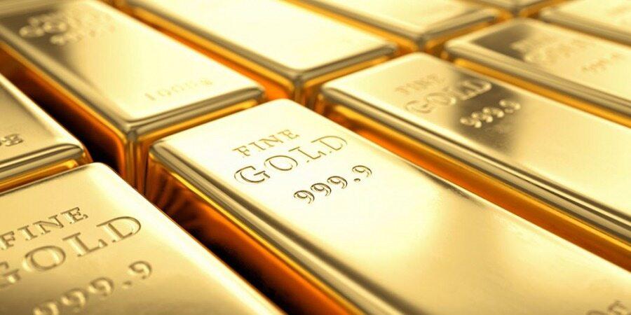 طلا در مسیر صعود های بیشتر قرار گرفت