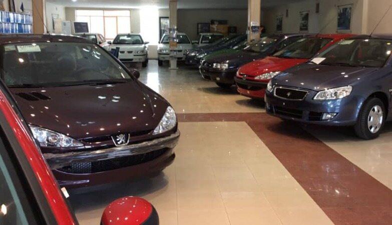 افزایش قیمت خودرو از سر گرفته شد +قیمت